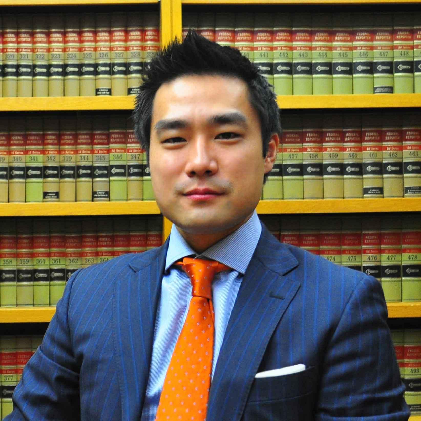 재이 리 변호사